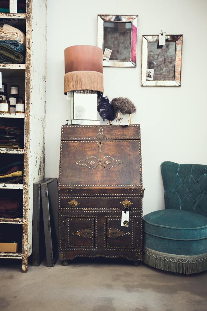 The Other Season - Scotch Collectables - Styling - interior - collection