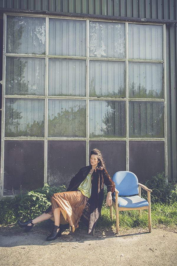 The Other Season - Free work - styling - concept - photography - art direction