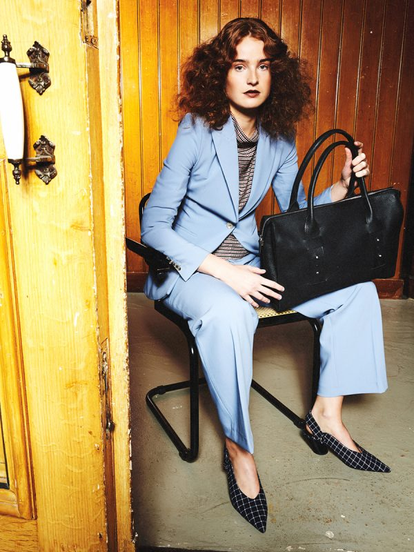 The Other Season - 10tien bags - photoshoot - styling - art direction