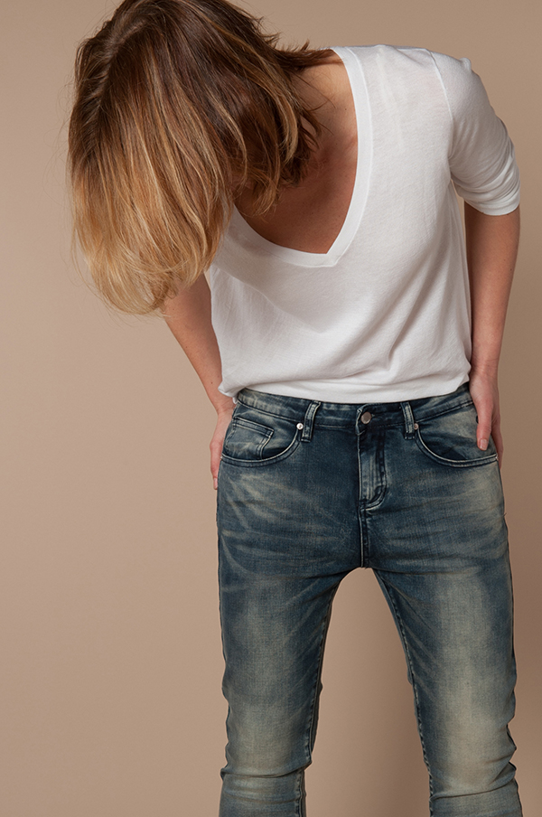 The Other Season - Tally-ho Jeansguide - styling - art direction - concept - jeans - photoshoot