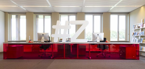 The Other Season office styling interieur styling Buro Zorro