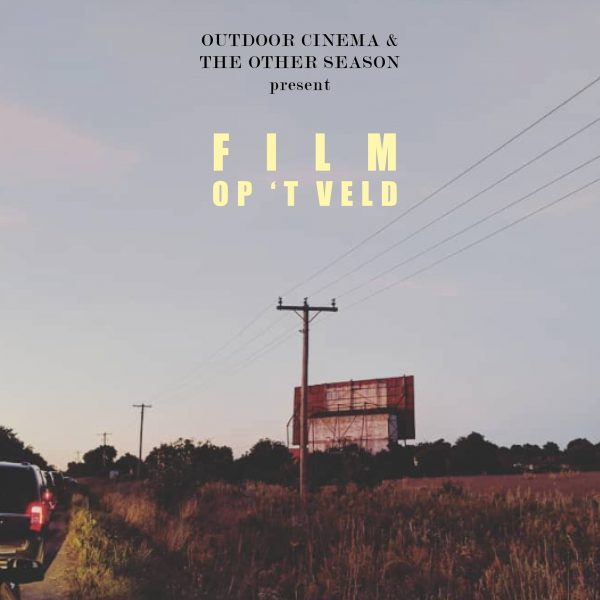 Film op t veld the other season event styling